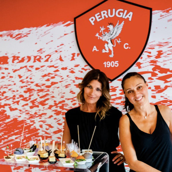 Cucina Re Eventi Speciali Perugia Calcio - 4